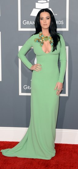 Katy-Perry-Grammys-2013-Pictures