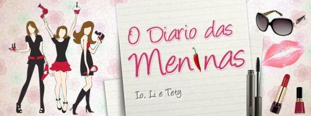 diário das meninas